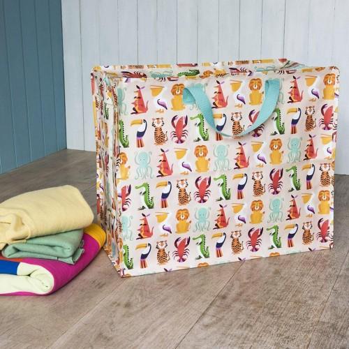 Τσάντα αποθήκευσης γίγας Colorful creations (26558)