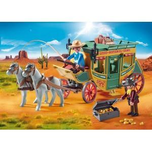 Άμαξα Άγριας Δύσης (70013)