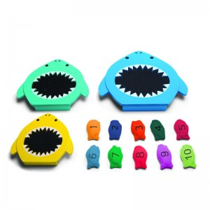 BS Toys Shargets Πεινασμένοι Καρχαρίες GA335