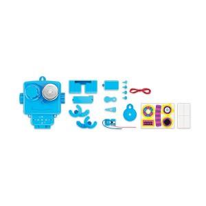 Κατασκευή Ρομπότ Συναγερμός (4M0514)