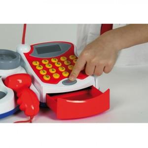 Ταμειακή μηχανή ηλεκτρονική με scanner (9373)