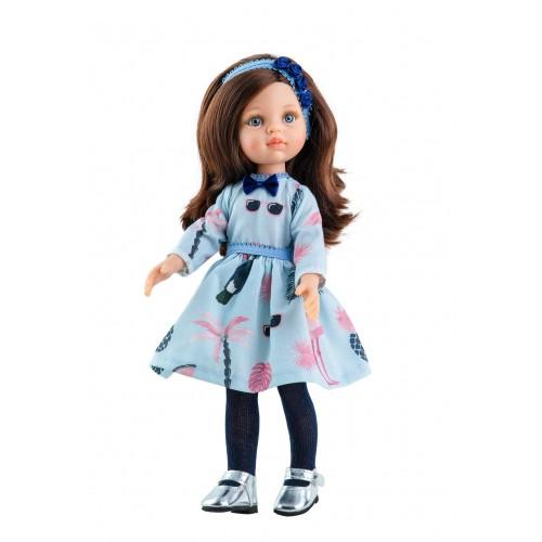 Κούκλα Paola Reina Carol 32εκ. (04424)