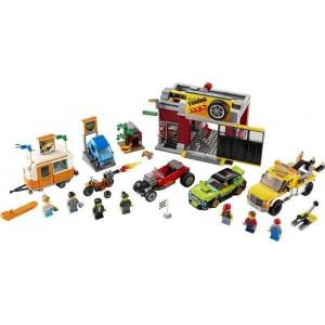 Lego City Συνεργείο Αυτοκινήτων (60258)