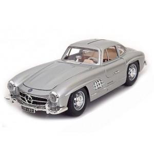 Bburago 1:18 Mercedes benz 300SL 1954 (12047)