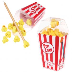 Γόμες μολυβιών Pop Corn (28455)