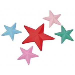 Γόμες Αστέρια (Μ16977)