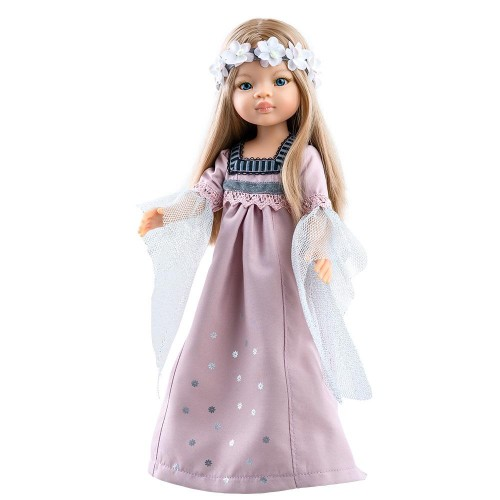 Κούκλα Paola Reina Manica 32εκ. (04544)