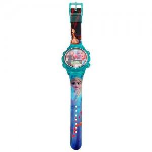 Ρολόι χειρός Frozen Ψηφιακό (82506)