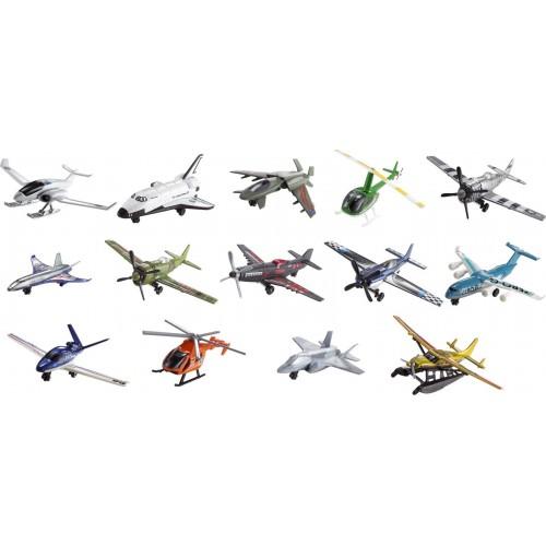 Matchbox Αεροπλανάκια (68982)