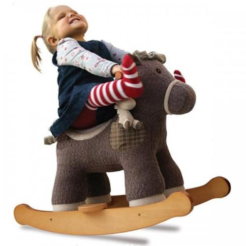 Άλογο Bobble and Pip (3027)