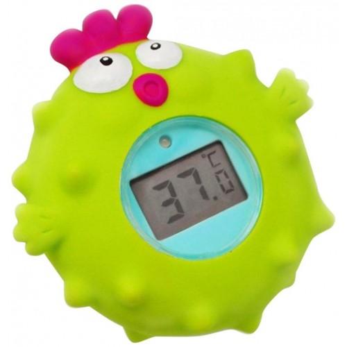 Θερμόμετρο μπάνιου Κοτοπουλάκι (37009)