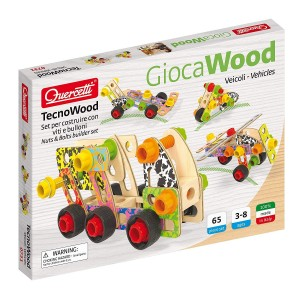 Playwood Tecno Vehicles Premium (0731)