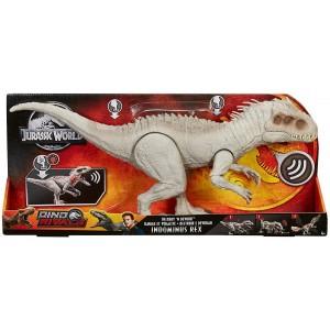 Jurassic World Indominus Rex Ήχος και Κίνηση (GCT95)