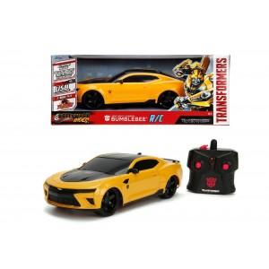 Dickie Τηλ/μενο Transformers RC Bumblebee 1:16 (253116000)