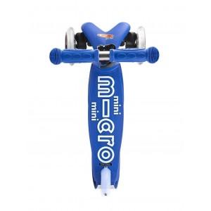 Πατίνι Mini Micro Deluxe Blue (MMD006)