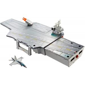 Matchbox Top Gun Αεροπλανοφόρο (GNN28)