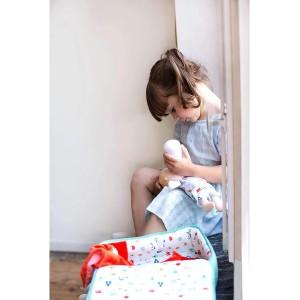 Alex με τσάντα μεταφοράς (83093)