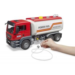 Φορτηγό Man Petrol Max (03775)