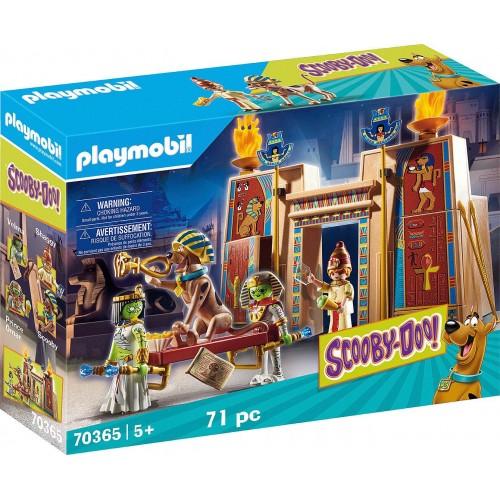 Scooby-Doo! Περιπέτεια στην Αίγυπτο (70365)