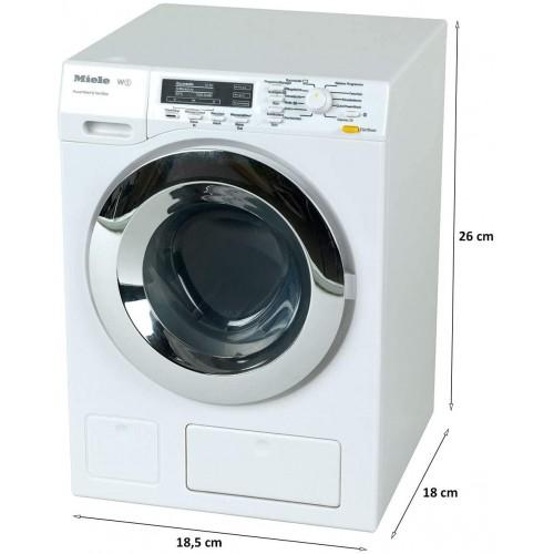 Πλυντήριο Miele (6941)