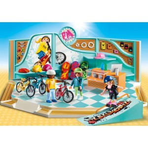 Κατάστημα ποδηλασίας (9402)