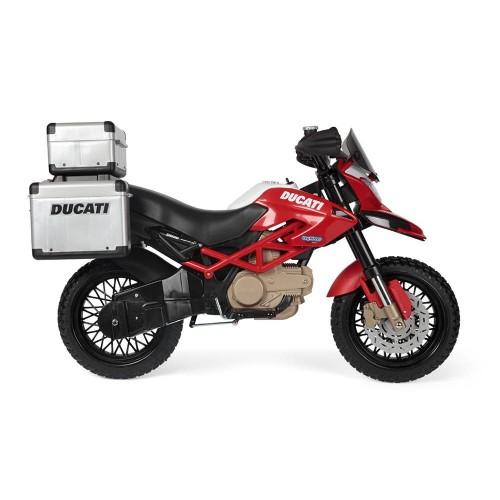 Peg Perego Ducati Enduro 12Volt (MC0023)