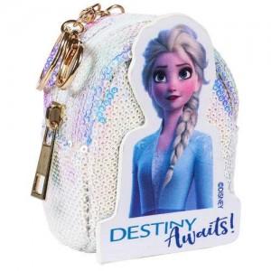 Πορτοφόλι Μπρελόκ Frozen (36848)