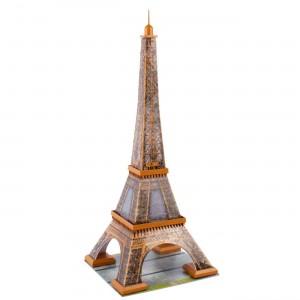 Puzzle 3D 216τεμ Ο πύργος του Άιφελ (12556)