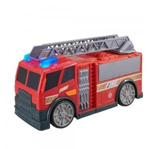Πυροσβεστικό Όχημα με φώτα και ήχους Teamsterz (7535-17119)