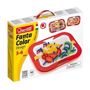 Fantacolor design 300τεμ (0902)