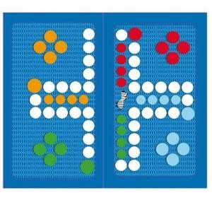 Μαγνητικό παιχνίδι Γκρινιάρης (90001)