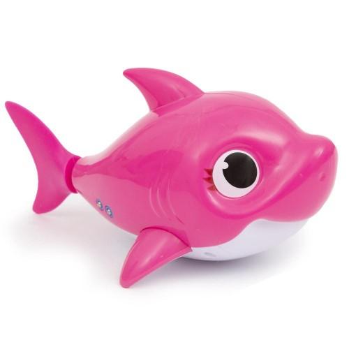 Baby Shark Διαδραστικό (ΒΑΗ03000)