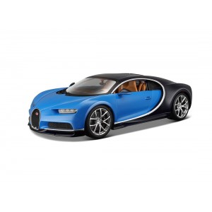 Bburago 1:18 Bugatti Chiron (11040)