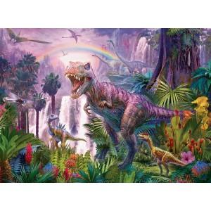 Puzzle 200XXLτεμ Δεινόσαυροι (12892)