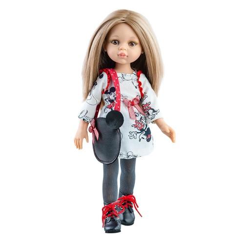Κούκλα Paola Reina Carla 32εκ. (04437)