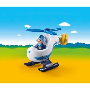 Αστυνομικό Ελικόπτερο (9383)