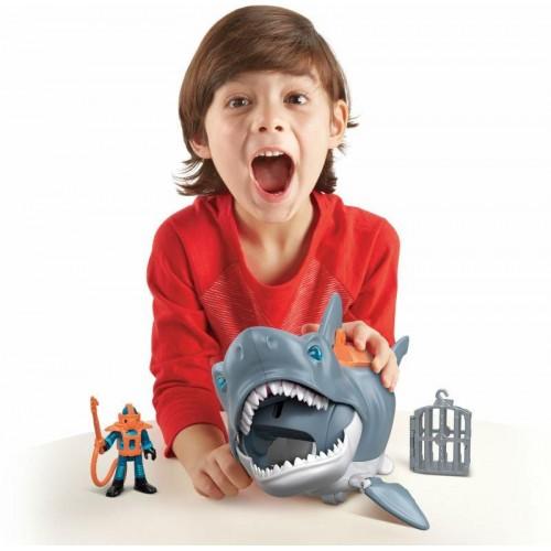 Imaginext Καρχαρίας Υποβρύχιο (GKG77)