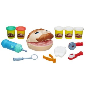 Play Doh Dr Drill n Fill (B5520)