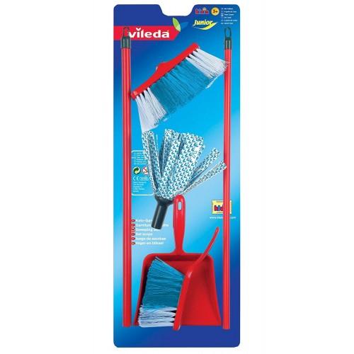 Σετ καθαριστικών Vileda (6706)