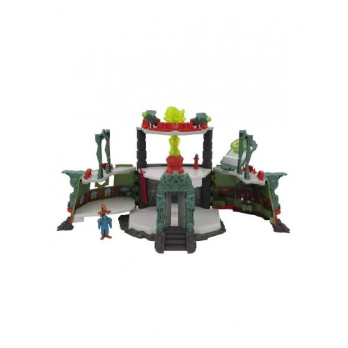 Gormiti S2 Ultra Tower Playset (GRE11000)