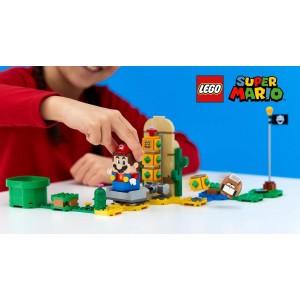 Lego Super Mario Desert Pokey (71363)