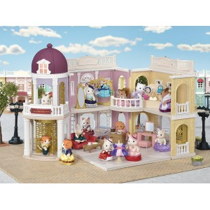 Sylvanian Families Grand department store (6017)