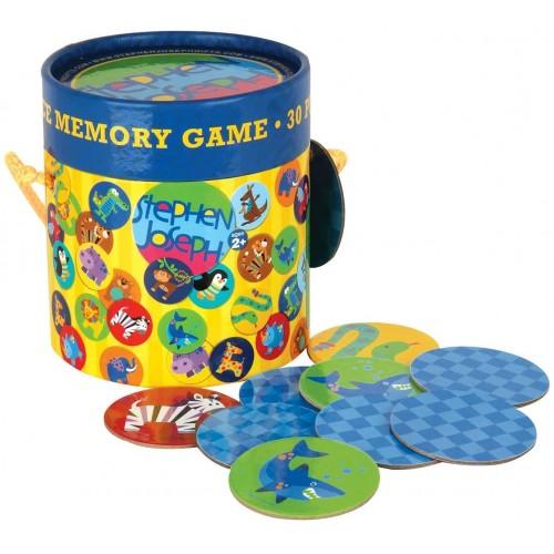 Memory Boy (SJ1118B)
