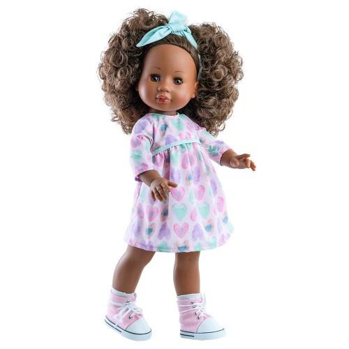 Κούκλα Paola Reina Amor 42εκ. (06026)