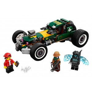 Lego Hidden Side Supernatural Race Car (70434)