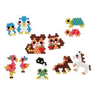 Aquabeads refill animal set bead pack (79298)
