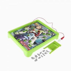 Οι μικροί Γιατροί Toy Story (E5642)