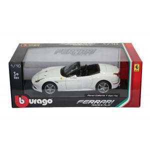 Bburago 1:18 Ferrari California T Open Top (16007)