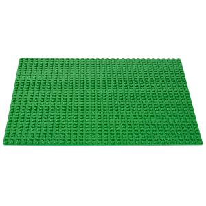 Lego Baseplate Green (10700)