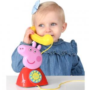 Peppa Pig Telephone (1684687.INF)